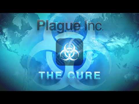 Plague Inc: The Cure Teaser
