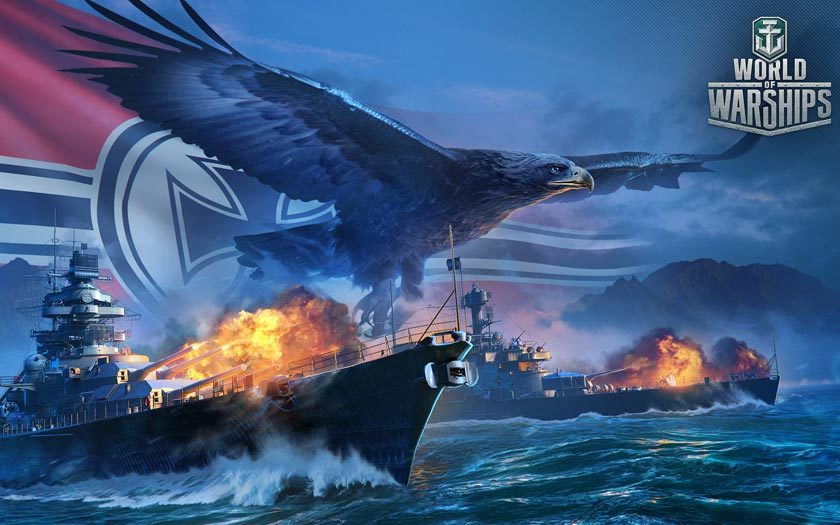 WoWS-Germany