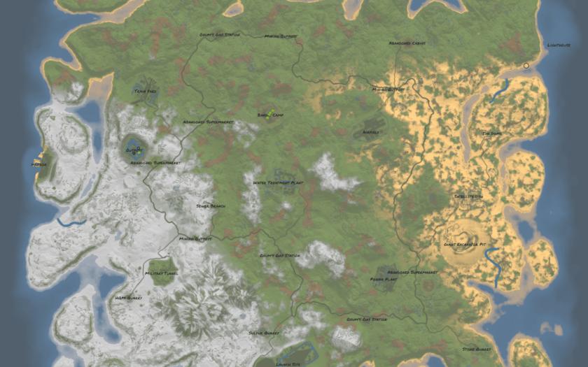 Rust Update Februar 2020 - Modular Turrets 4