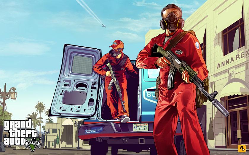 GTA 6 Release -Gerüchte und offizielle Antwort 1