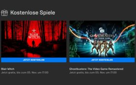 Epic Games Free