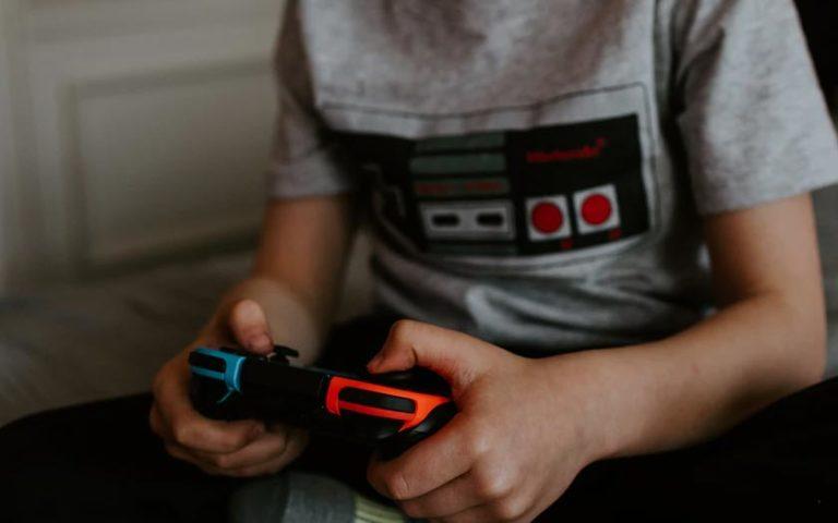Studie Gaming Psyche