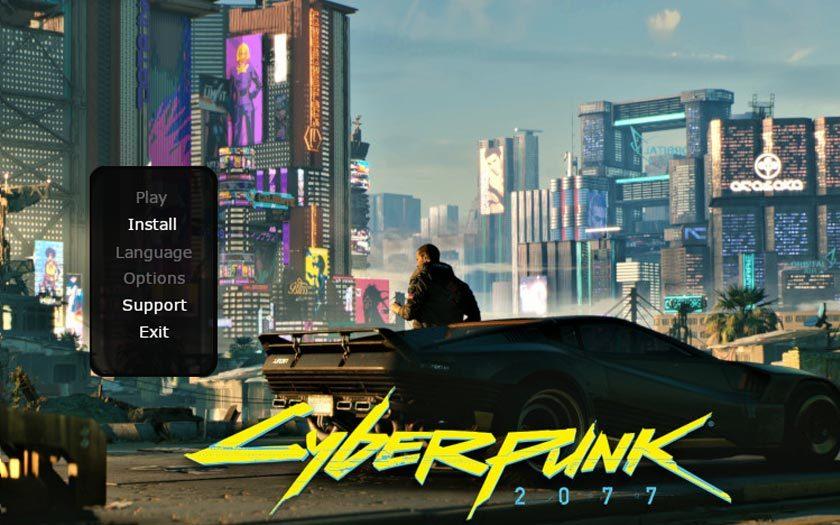 Cyberpunk 2077 Scam